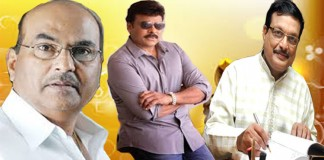kodanda ramireddy suggested chiranjeevi