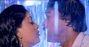 vijaya santhi acts chiru 150 movie