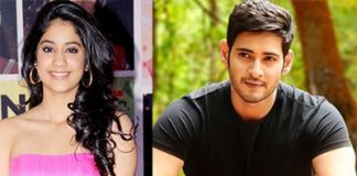sridevi rejected mahesh babu