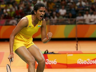pv sindhu going final rio olympics badminton