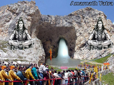 amarnath yatra successfully finished