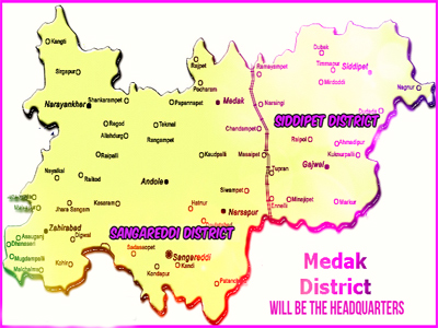 telangana state new districts 10-27