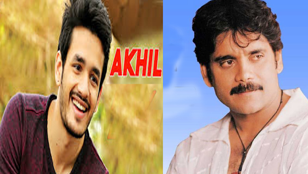 nagarjuna manmadhudu movie sequel akhil also act