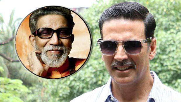 akshay kumar act bal thakre biopic