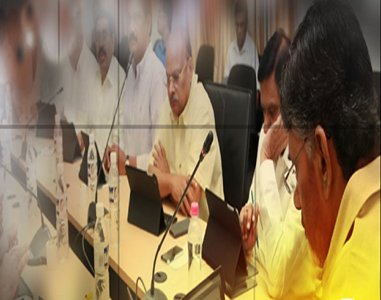 CM Chandrababu Expand AP Cabient Minister Posts