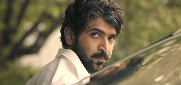 tamil hero arun vijay arrested