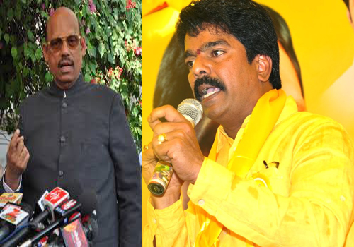 tg venkatesh bonda uma maheswara rao words fight because of pawan kalyan speech