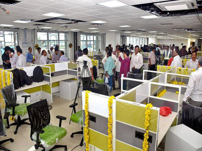 all ap ministers chambers same size secretariat