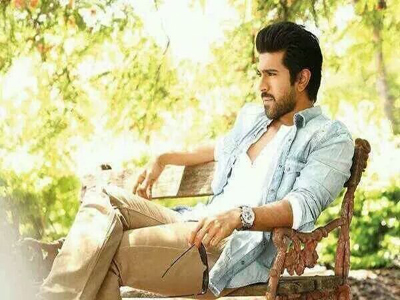 ram charan take break after finishing dhruva movie