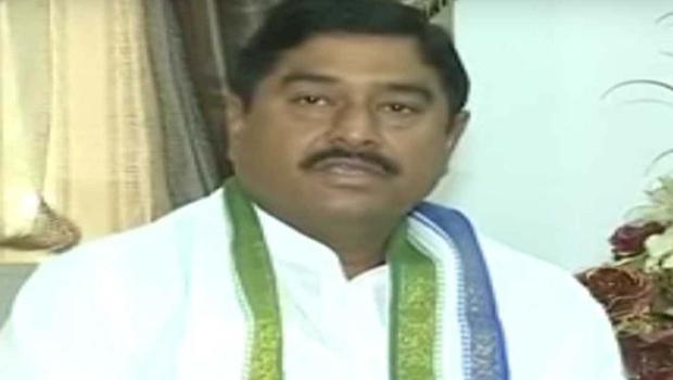 dharmana prasada rao shocked from media