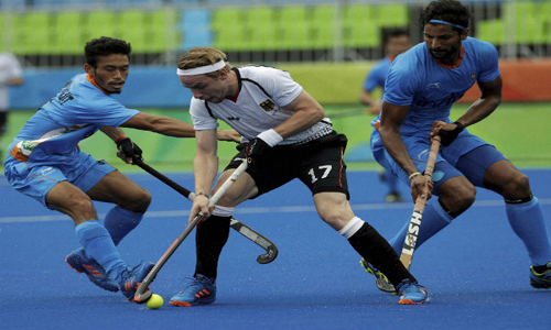 india hockey team got 7 years dream
