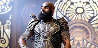 karthi movie kashmora 47 getups