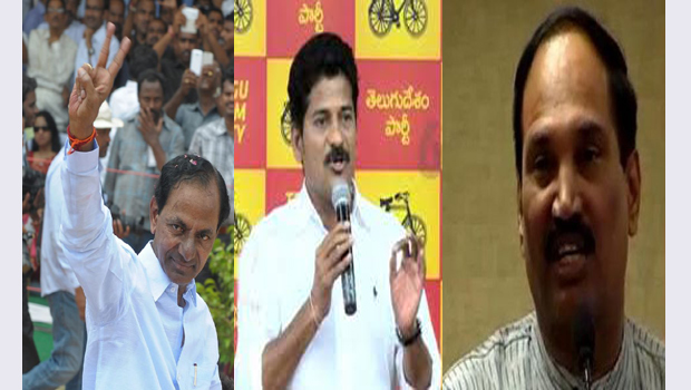 telangana maharashtra big deal irrigation project opposition parties fair kcr