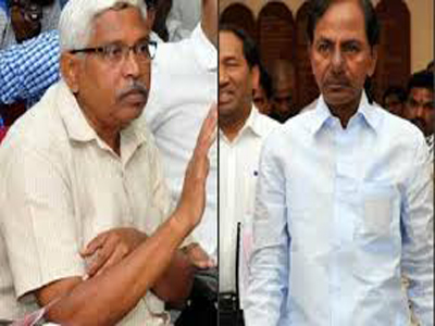 chandrababu tough kodandaram kcr sarkar phone tapping