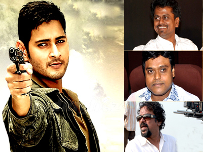 mahesh murugadoss movie fight shooting chennai