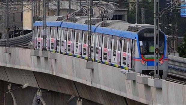 metro work starts vijayawada ap