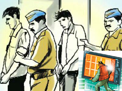 mobile thieves hyderabad export mobiles foreign