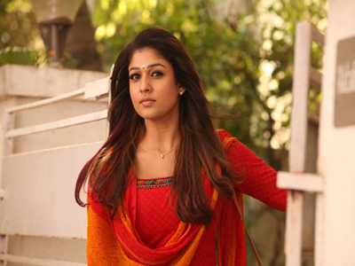 nayanthara not coming audio functions promotion purpose