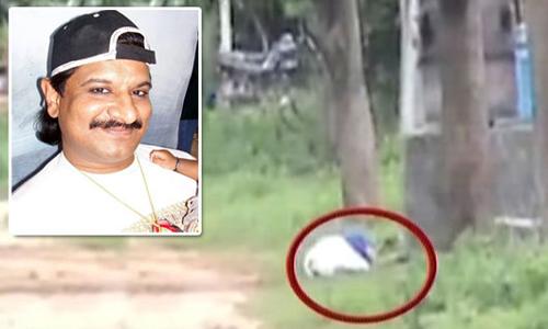 kcr sarkaar warning nayeem killed