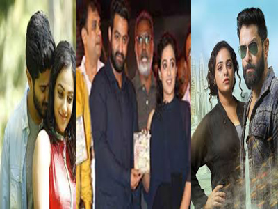nithya menon 3 movies one month distance
