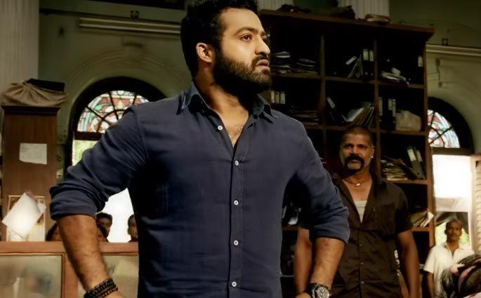 mohanlal creating hype malayalam version janatha garage
