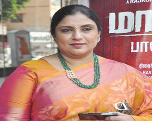 sree priya next movie ghatana