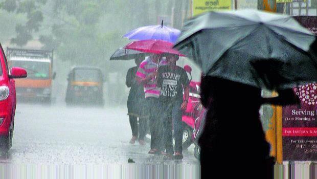 ap telangana states full raining