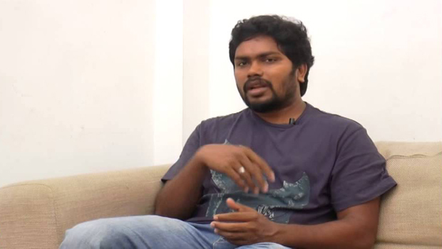 kabali director ranjith pa writing new story