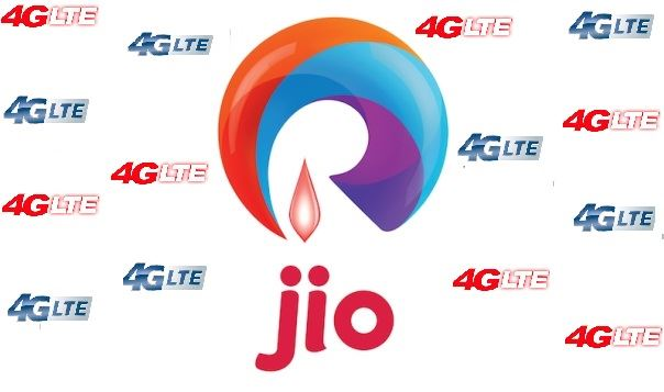 reliance jio internet  low cost