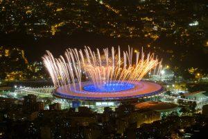 rio olympics beauty