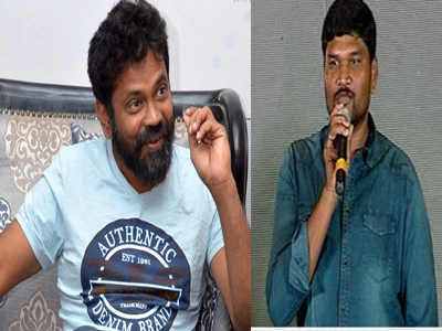 sukumar said first trivikram next parasuram