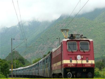 pushkara trains
