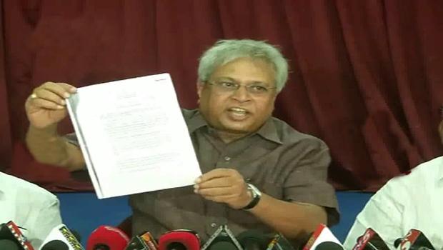 undavalli arun kumar said about chandrababu amaravathi