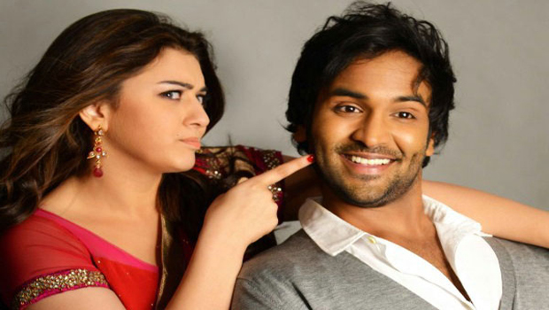 vishnu act hansika raj kiran movie