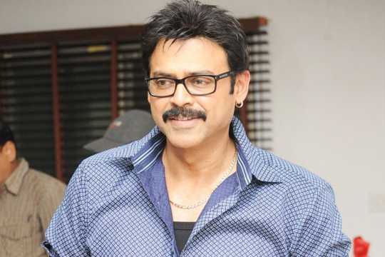venkatesh jeethu joseph movie
