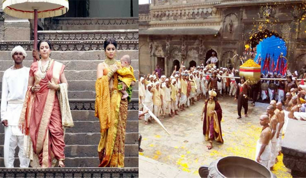 balayya gautamiputra satakarni gwalior house set history repeat