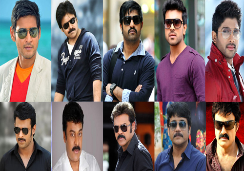 tollywood heros need special status purpose