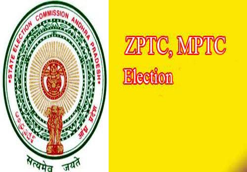 ap sarkar noticed central govt dismissed mptc zptc posts