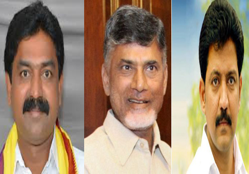 chandrababu promised bode prasad and vallabhaneni vamsi