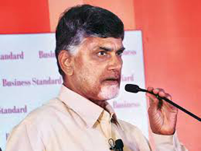 chandrababu said Apex Council meeting news