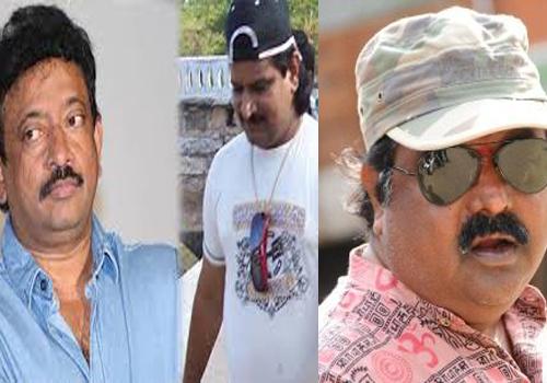 nayeem  biopic movie parepalli bharath director