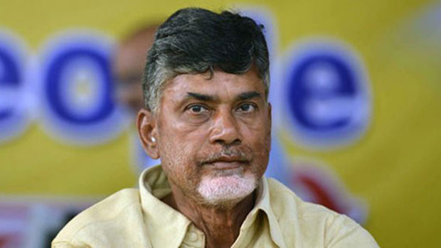 chandrababu relax cash-for-vote case scam