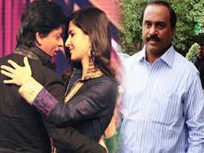 sharukh khan katrina attend gali janardhan daughter marriage