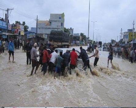 guntur district heavy rains