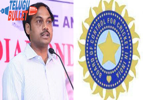 bcci selection committi chairman msk prasad