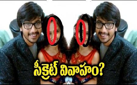 raj tarun get married anchor lasya