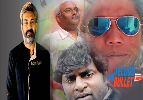 rajamouli feel techinisions going another way