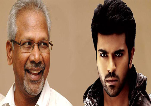 ram charan mani rathnam movie fix
