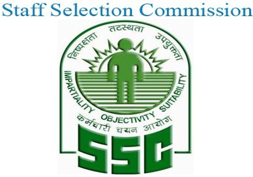 staff selection commission jobs