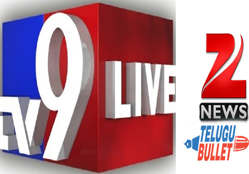 tv9 channel buying zee media
